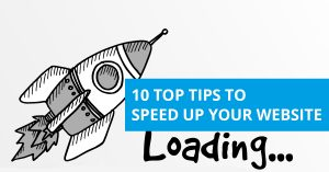 Tips to speed up website Image