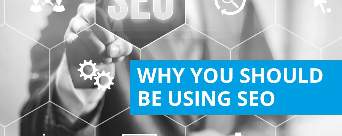 WHY Use SEO Image