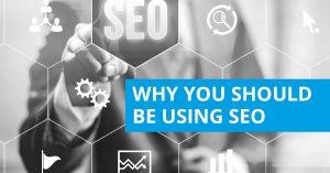 WHY Use SEO Image