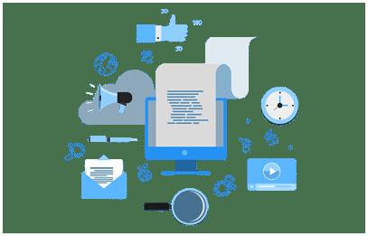 content marketing-icon